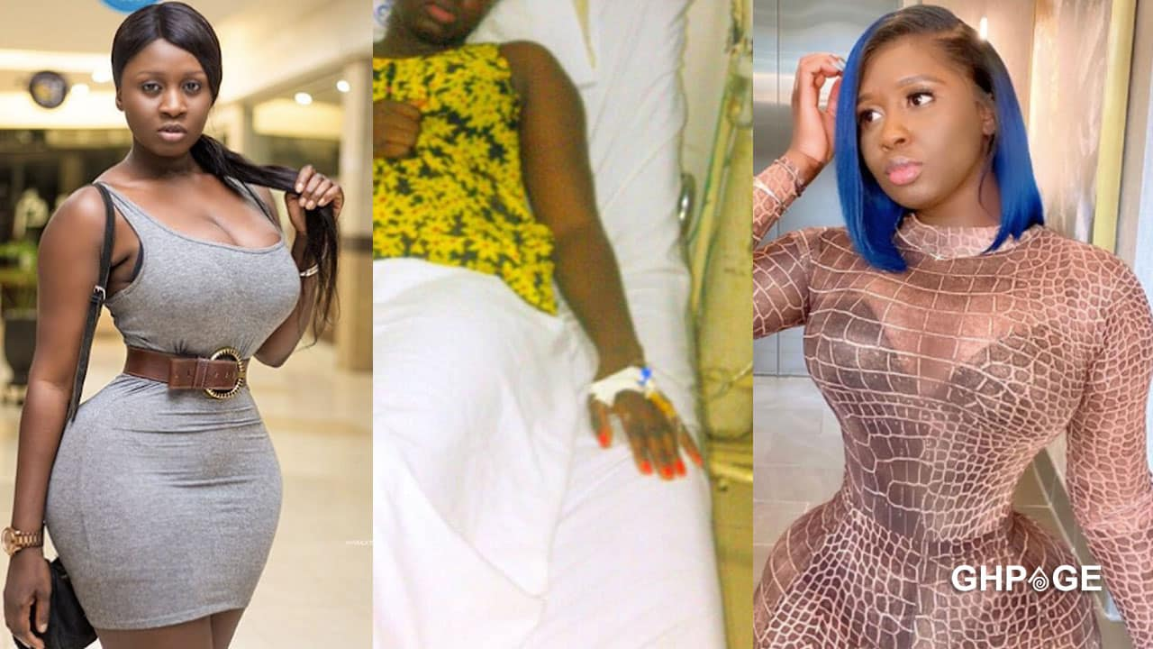 Princess Shyngle rushed to the hospital after an alleged suicide attempt