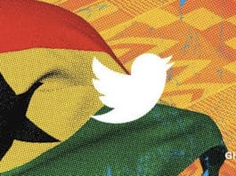 Twitter to set up its African office in Ghana
