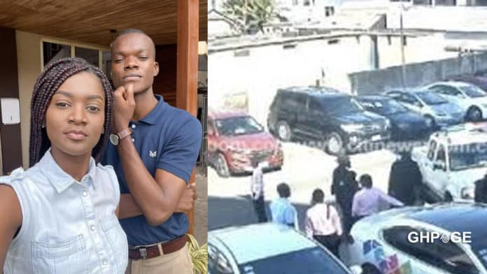 4 National security operatives sacked over Caleb Kudah's assault