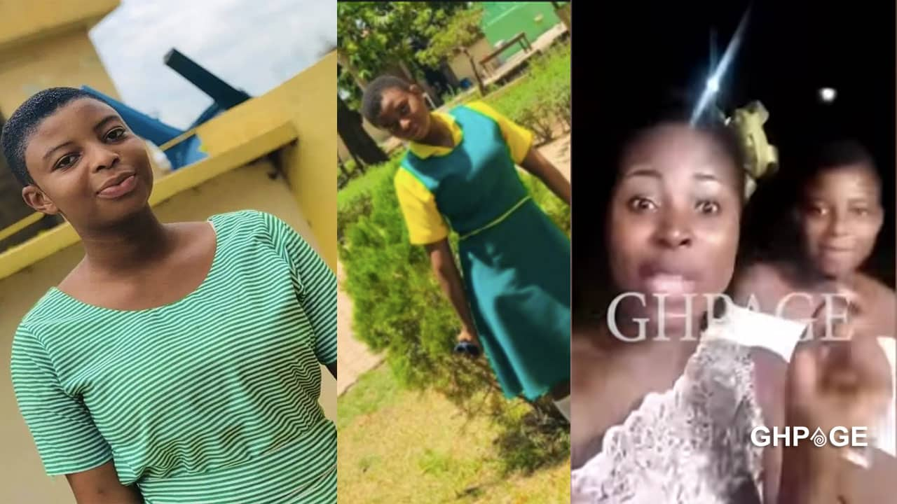 Full suicide note of Leticia Kyere goes viral