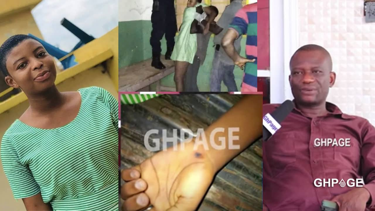 We suspect foul play in our daughter's death - Leticia's parent