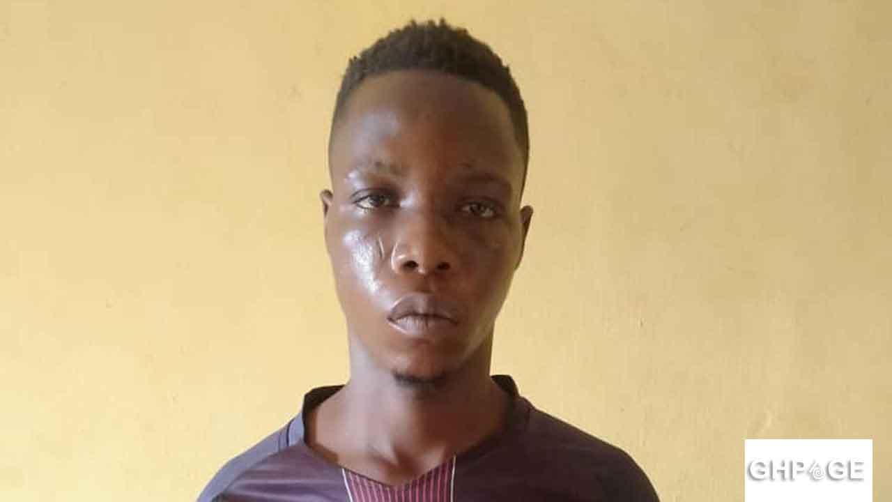 28-year-old Opeyemi