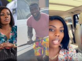 nana aba anamoah helps antwi boasiako find a job