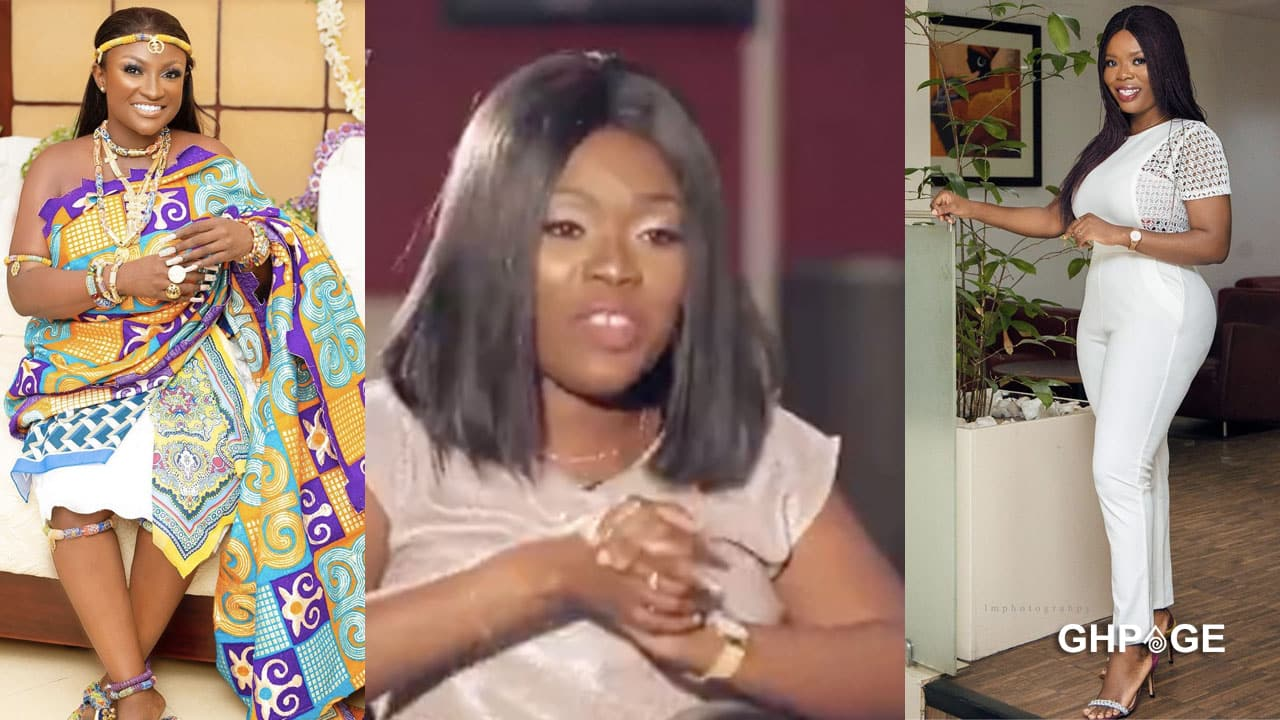 Delay is selective when it comes to airing interviews - Abena Moet