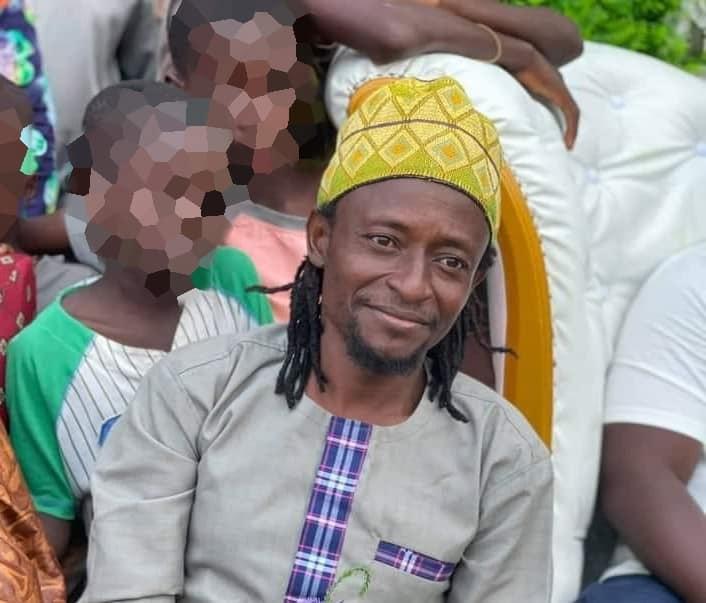 social activist beaten to death