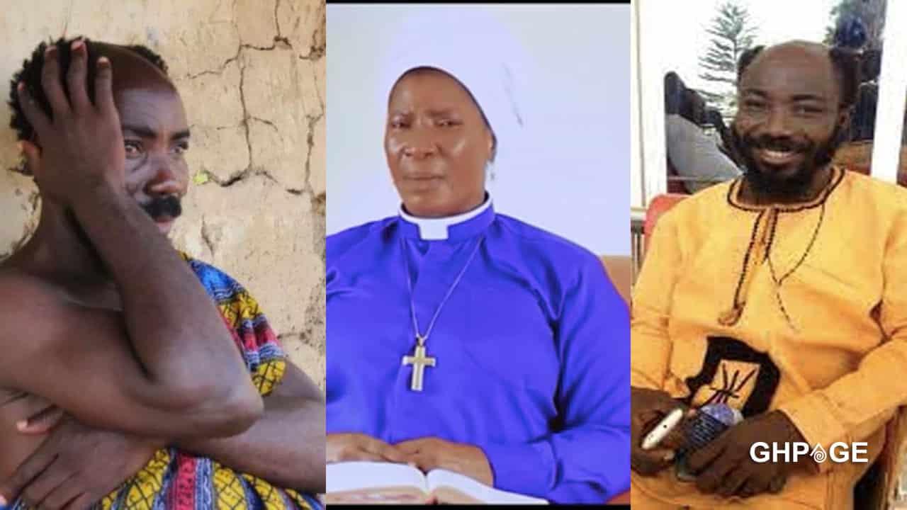 Big Akwesi to die in a car accident - Prophetess