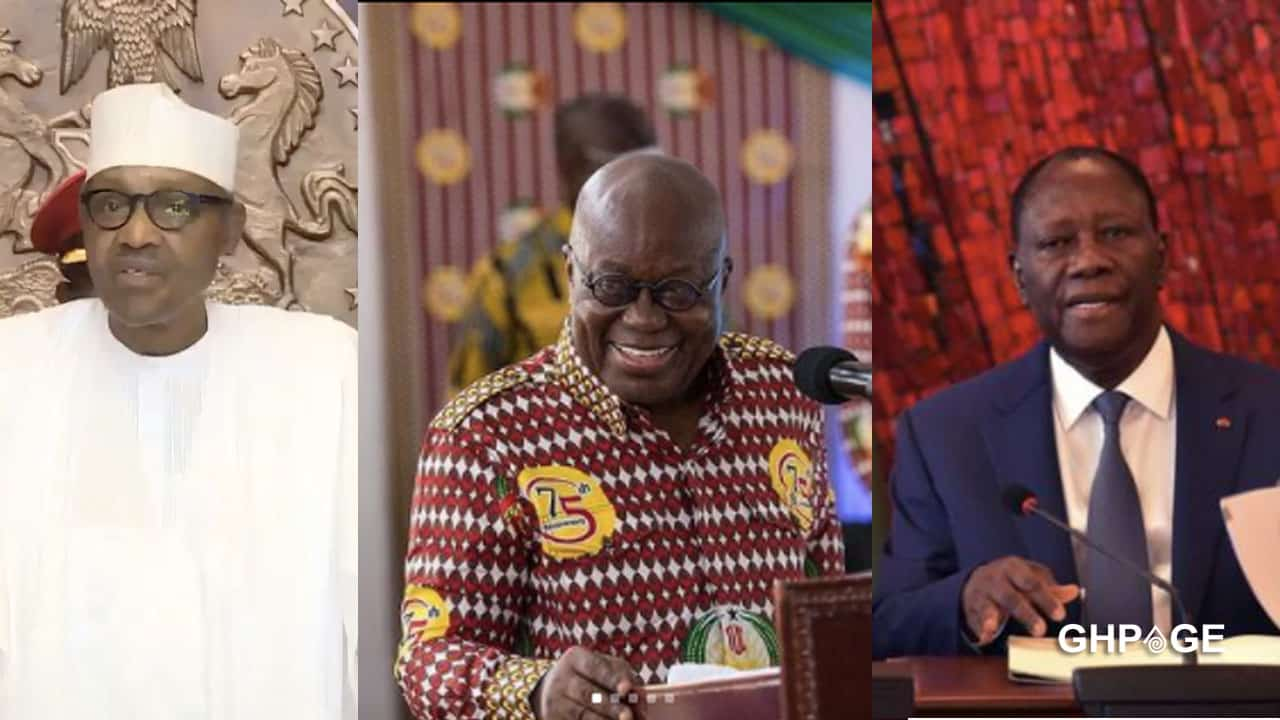 Buhari and other African Presidents will be removed from power - Prophet