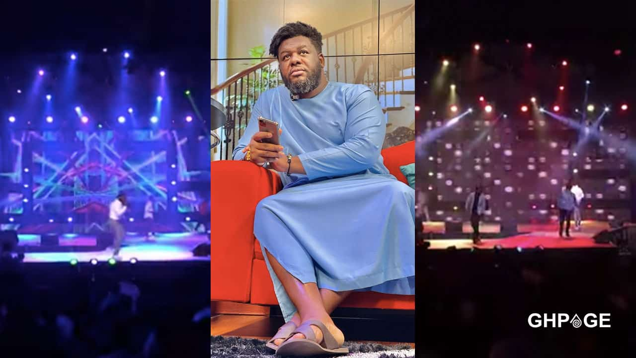 I'll not even rate VGMA organizers 30% for this year's event - Bulldog