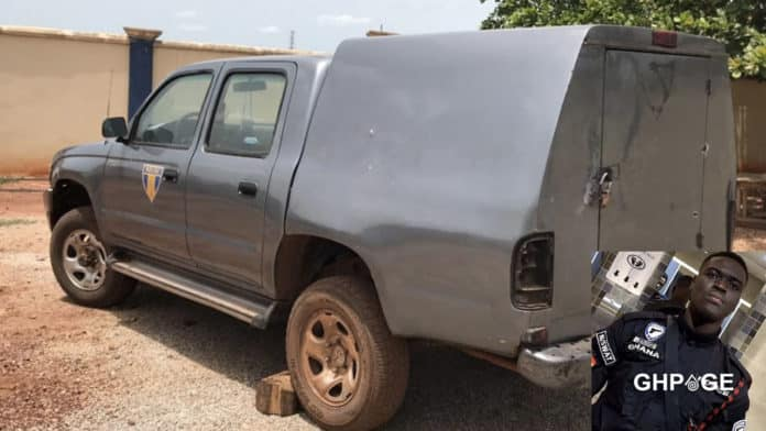 Bullion van drivers receive Ghc100 as risk allowance with 30gh credit