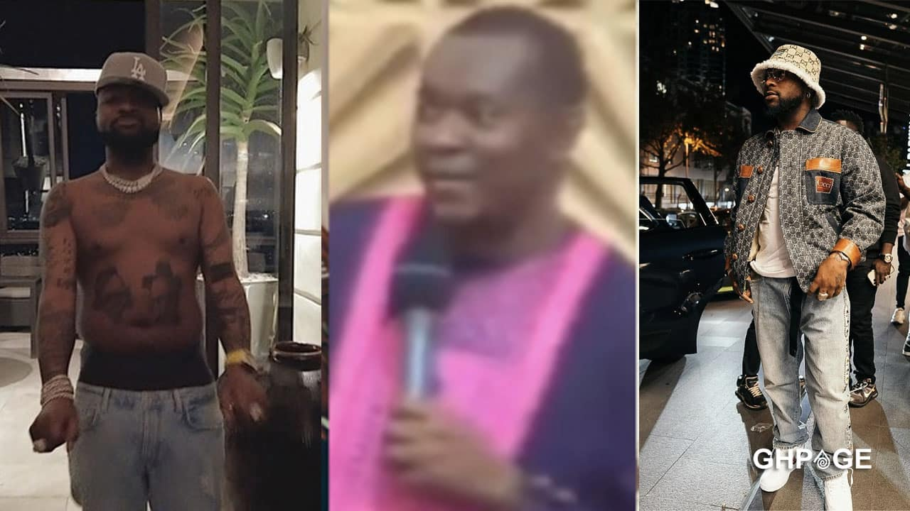David would be poison by someone close to him - Prophet