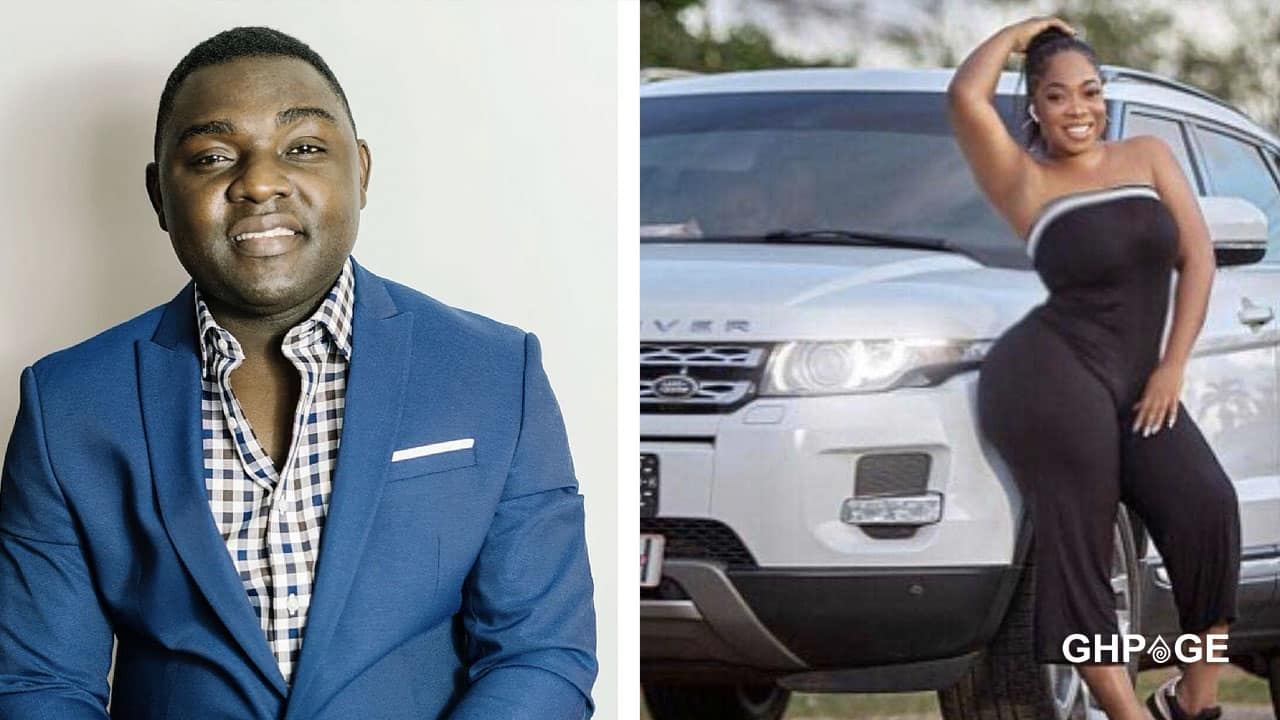 Prove to us you have changed by giving out your properties - Kevin Taylor to Moesha