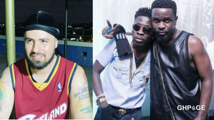 Put in more work - MC Dementor tells Ghanaian artistes