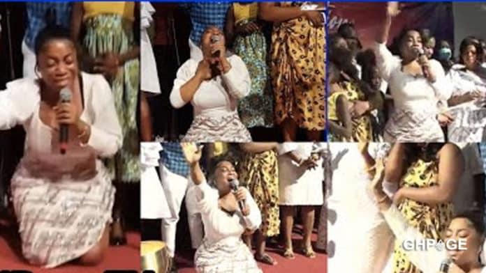 Moesha Boduong becomes a born again Christian