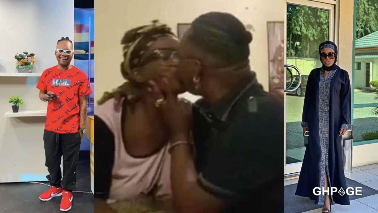 Mzbel begs Nana Tornado for forgiveness