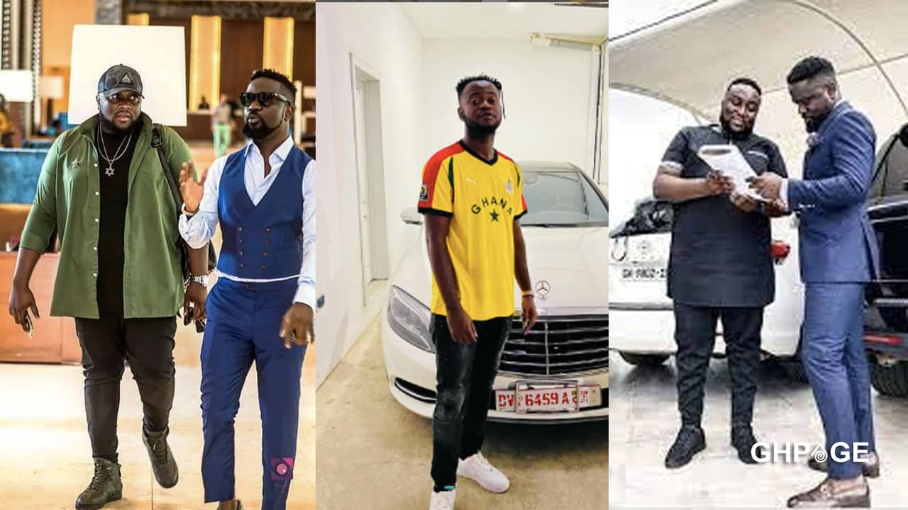 Featuring Sarkodie doesn't guarantee you a hit song - Angel