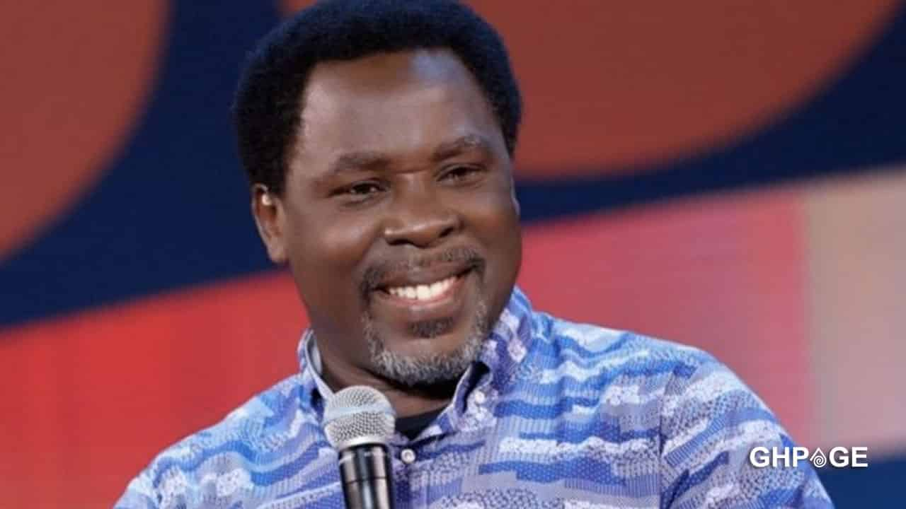 Some unknown facts about the late T.B Joshua