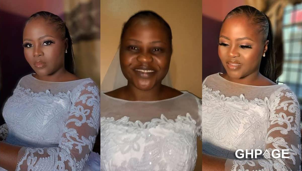 bride makeup saga