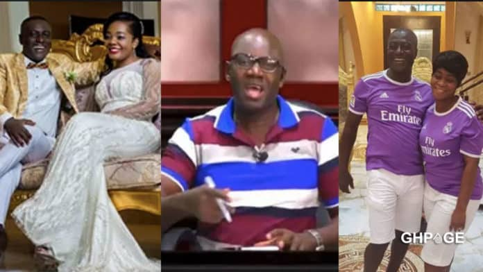 Captain Smart has been sleeping with ladies in all the media houses he works - Kwaku Annan