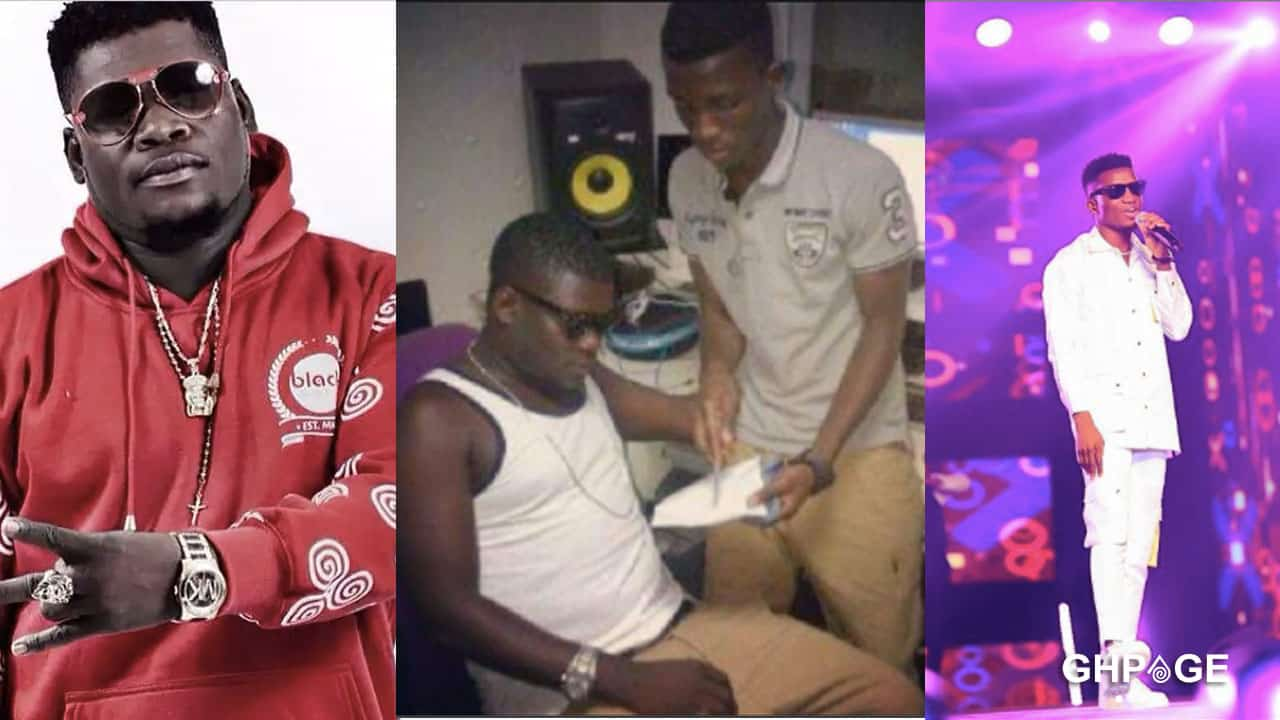 What is the point in declaring Castro dead - Kofi Kinaata asks