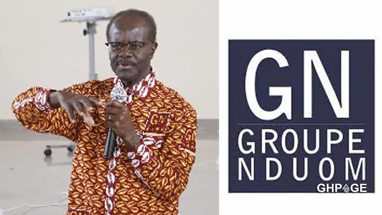 Court awards Groupe Ndoum GHC 174 million as judgement debt