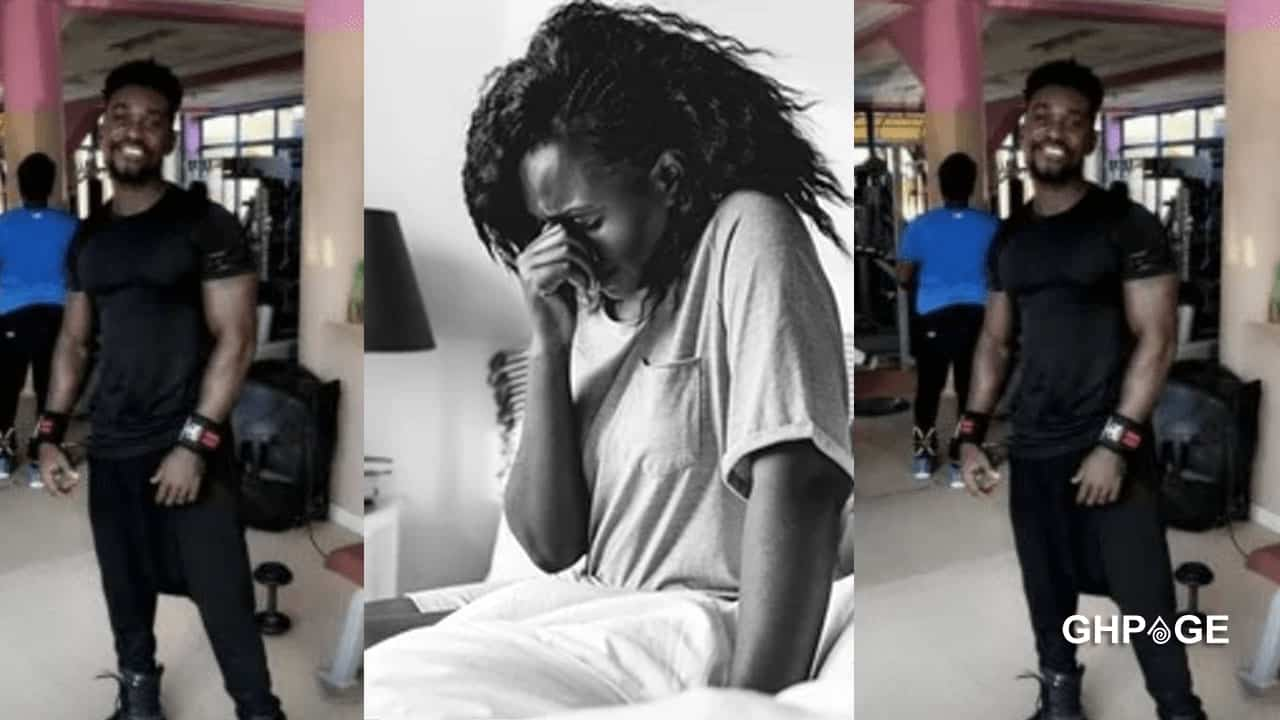 I am a divorcee; Little has been my lover for the past 4 years – Lady with Gym Instructor