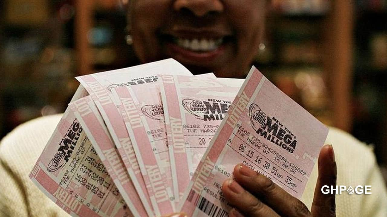 Lady who won N59 million lotto broke after just three months