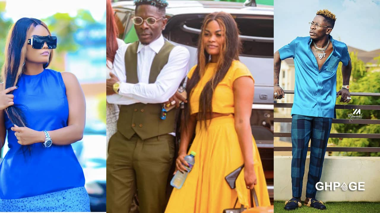Shatta Wale is not my cousin but my boyfriend - Magluv