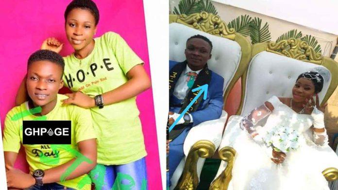 Man kills pregnant wife