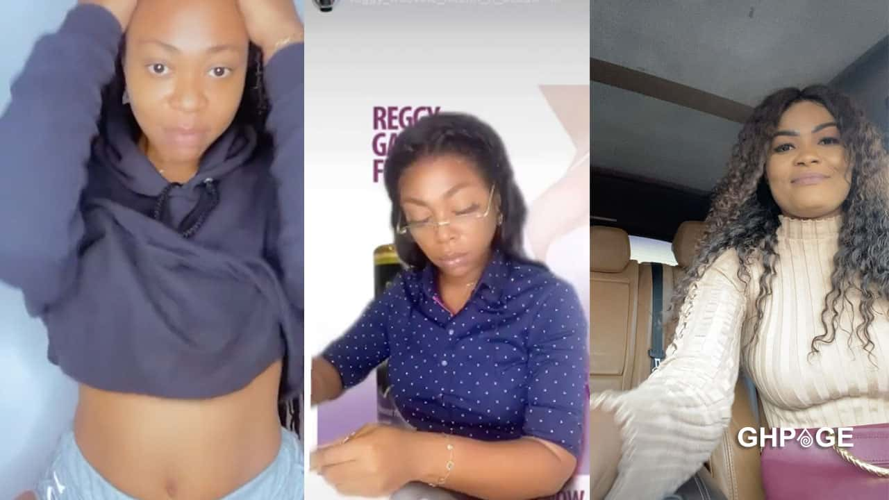 Michy speaks on breast implants allegations by Magluv