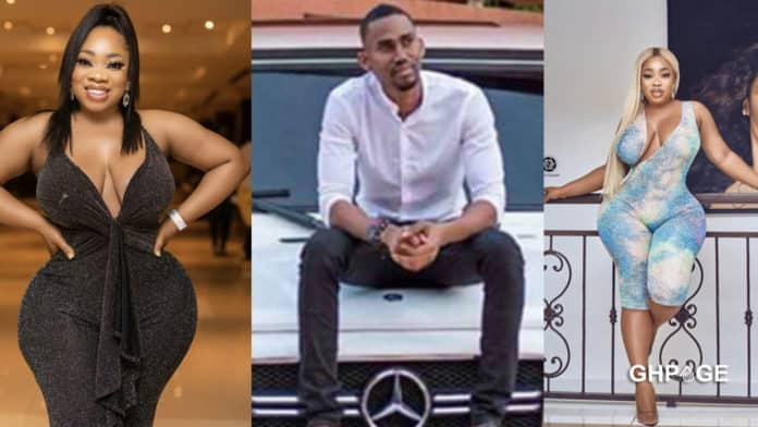Moesha is mad forever - Ibrah One
