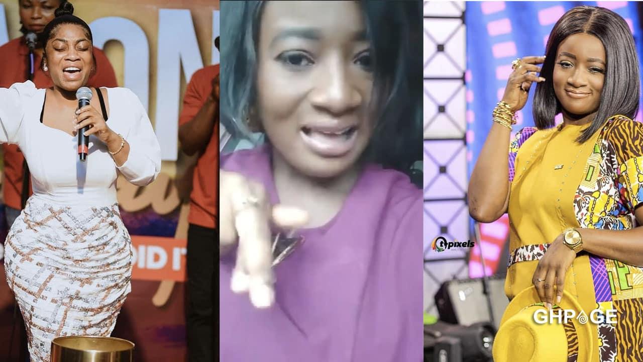 Sister Sandy warns celebrities mocking Moesha Buduong