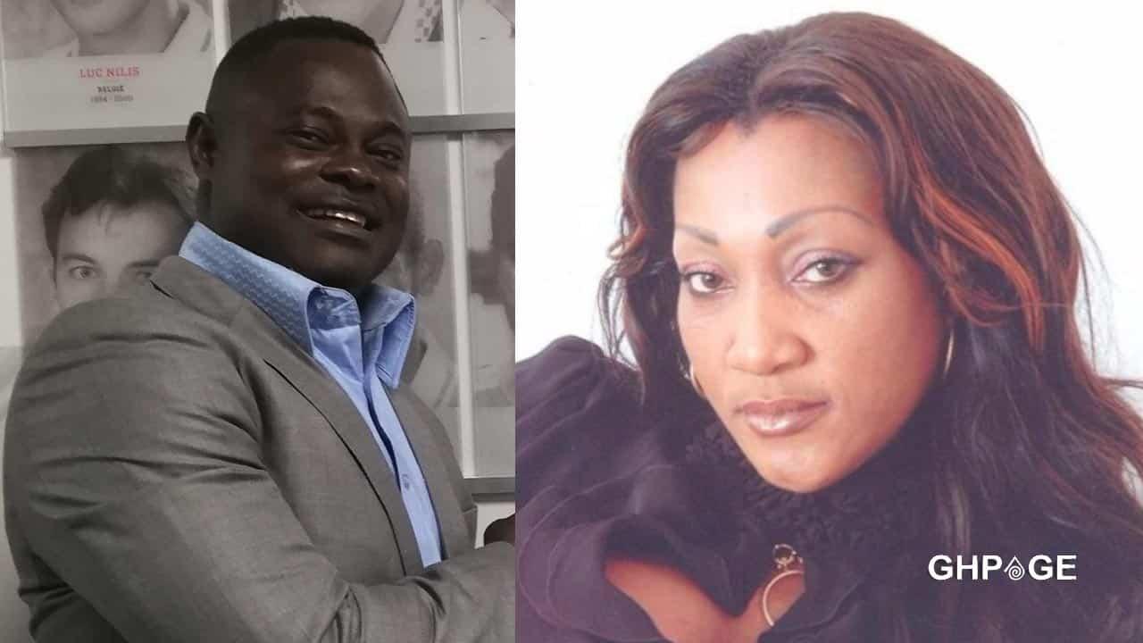 Odartey Lamptey's Ex Wife Gloria Appiah files 3rd appeal
