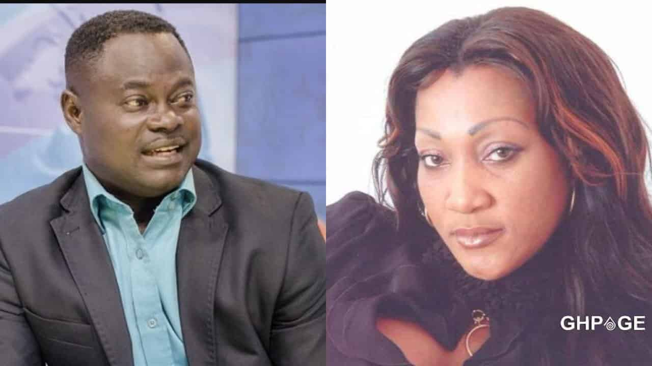I don't wish for any man to go through my ordeal - Odartey Lamptey
