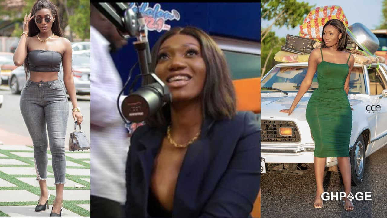 VGMA22: Some award winners didn't deserve their awards - Wendy Shay