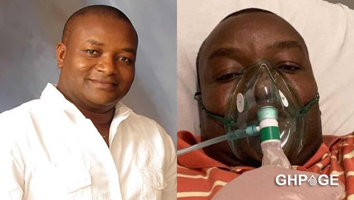 Hassan Ayariga under life support as he contracts coronavirus (Photo)