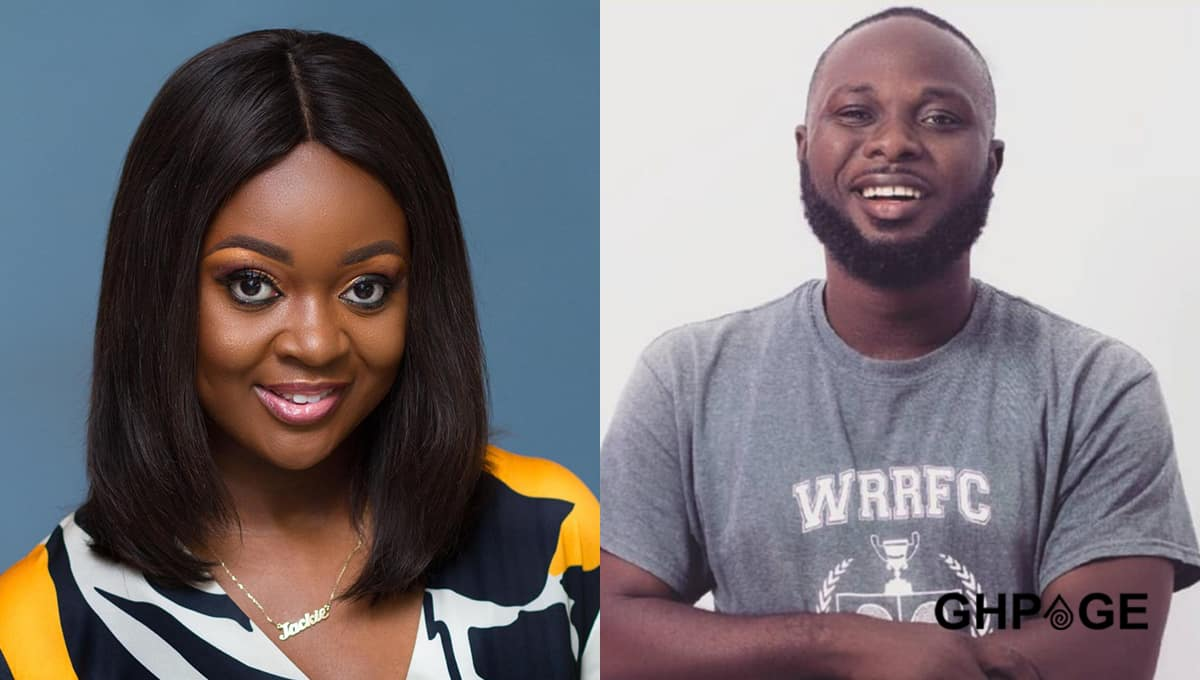 jackie appiah quick action