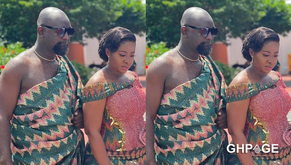 portia asare second marriage