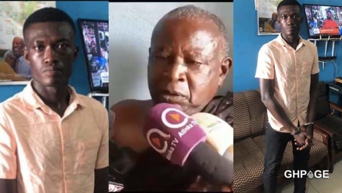Abesim murderer is not mentally stable - Chief