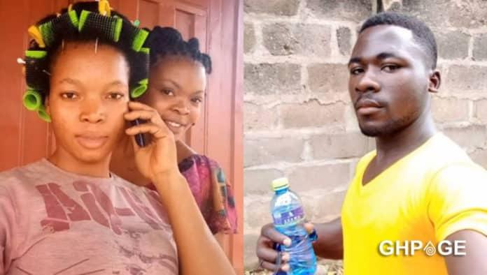 Elizabeth Tetteh and James Kwaku Nkansah kasoa murder