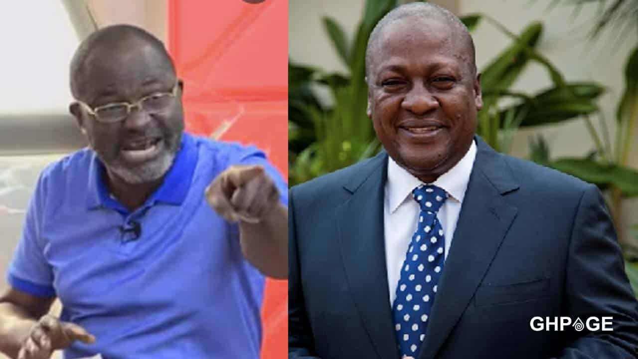 Politicians have destroyed Ghana - Kennedy Agyapong