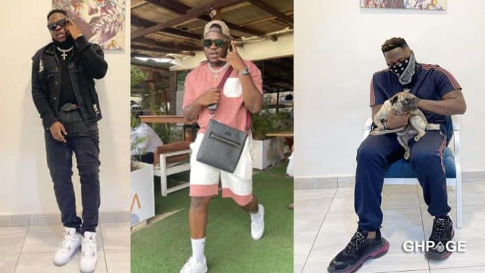 Why can't people gossip about how you helped them - Medikal questions