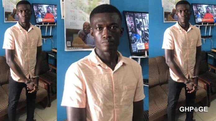 The killer is my business partner - Father of the murdered boy