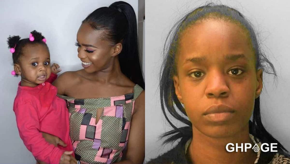 teenage mum jailed