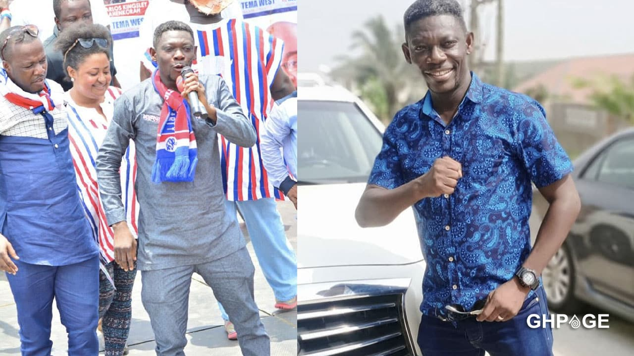 Take your children to better countries if you can afford - Agya Koo