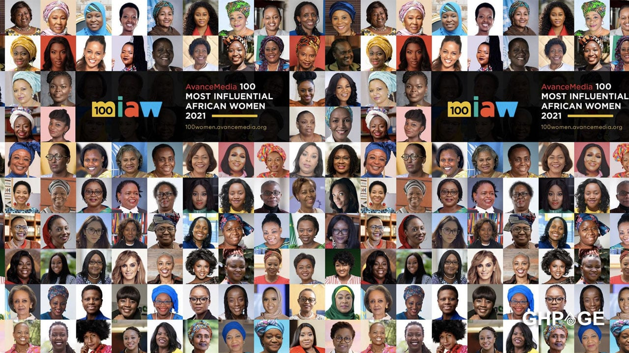 Avance Media announces Top 100 Influential Women in Africa
