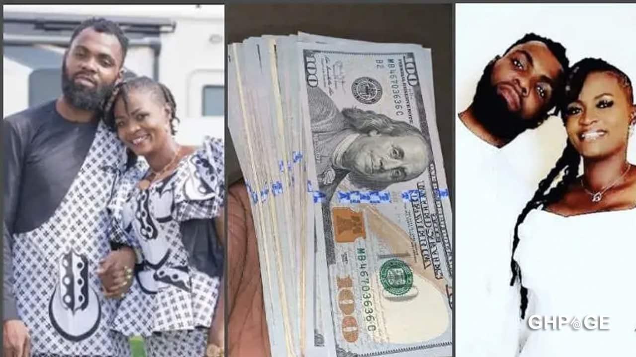 Rev. Obofour dashed me 40k for body enhancement - Ayisha Modi