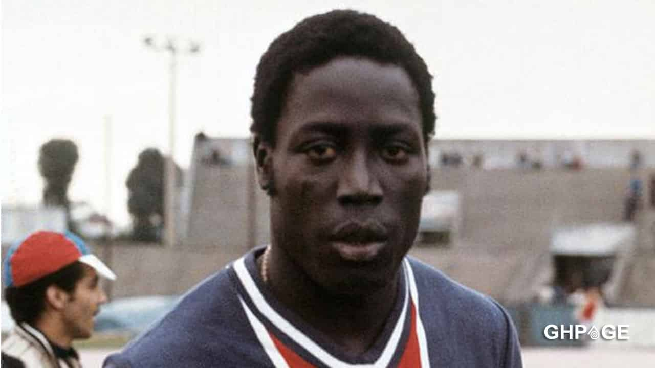 France International footballer dies after 39-years in Coma